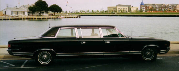 naperville limo