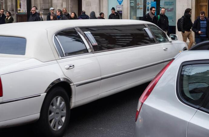 guide to limousine services