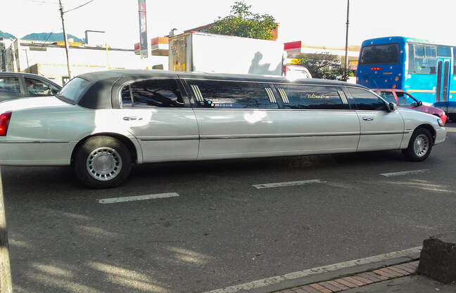 In This Time Of Crisis, A Limo Service Can Help You